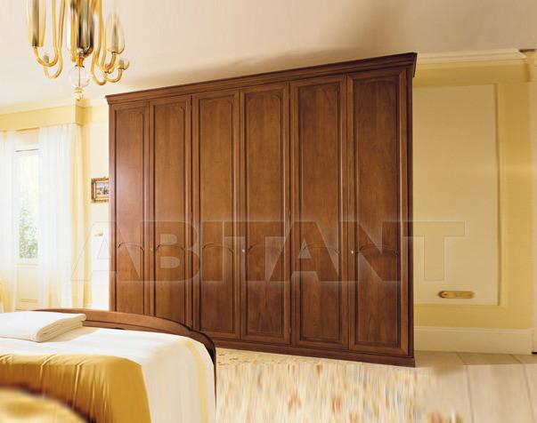 Купить Шкаф гардеробный Ballancin I Classici 10060003