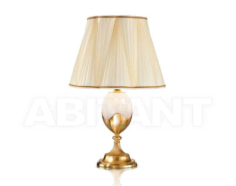 Купить Лампа настольная Possoni Illuminazione Alabastro 7008/L