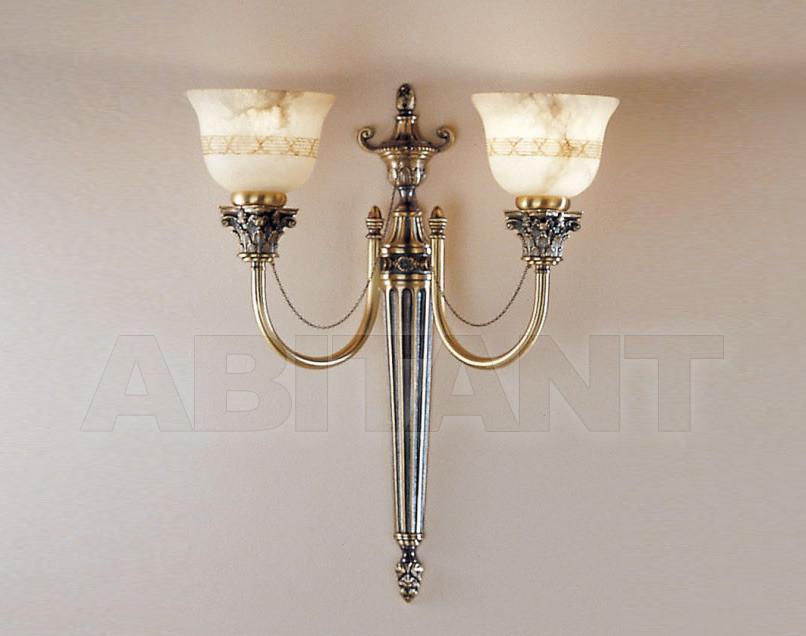 Купить Бра Possoni Illuminazione Alabastro 27089/A2