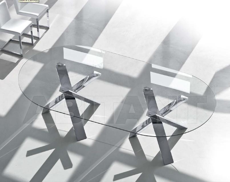 Купить Стол обеденный Antonello Italia Aprile 2010 TWINS RESORT