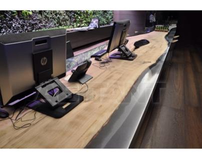 Стол для конференц-залов Oak 800