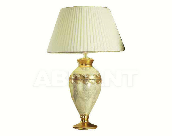 Купить Лампа настольная Sarri Royal 88535G M12
