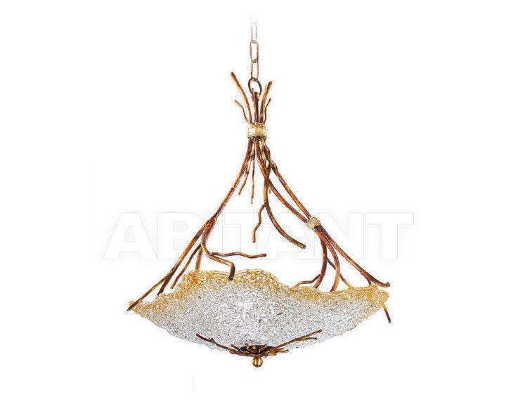 Купить Светильник Masca Sommary 1823/1S * 457 ambra teak
