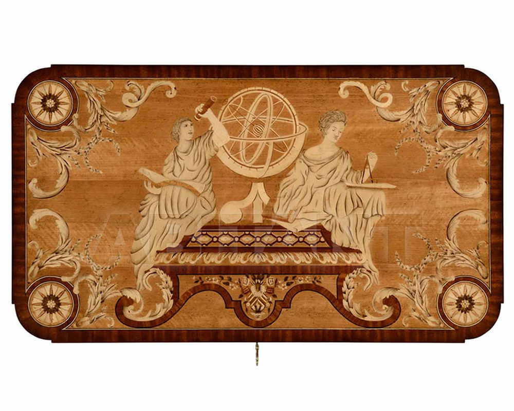 Стол письменный Jonathan Charles Fine Furniture ...