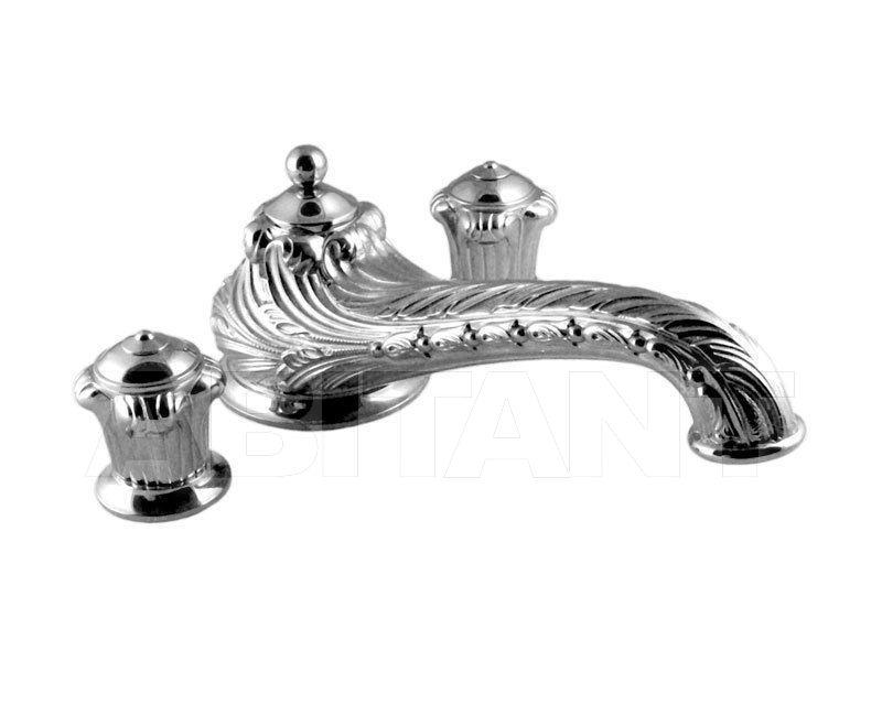 Купить Смеситель настенный Cristal et bronze Mixer Sets 25522 60