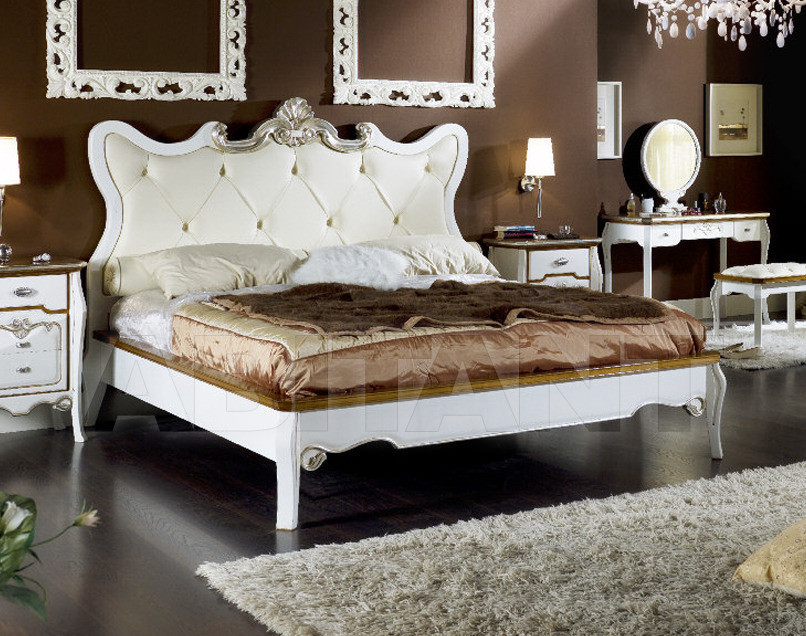 Купить Кровать Bamar AIDA 2004/180