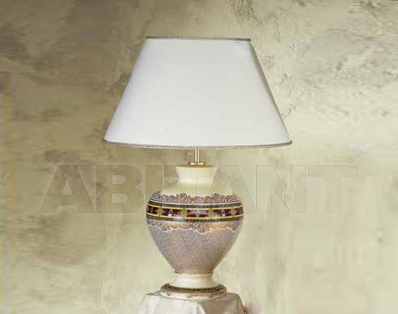 Купить Лампа настольная Sarri Venezia 88421G M22