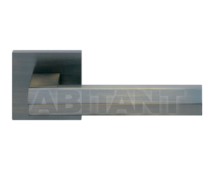 Купить Дверная ручка Valli&Valli 2012 H 1040 R8 bronze satin