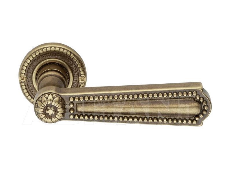 Купить Дверная ручка Valli&Valli 2012 H 123 R8 antique brass