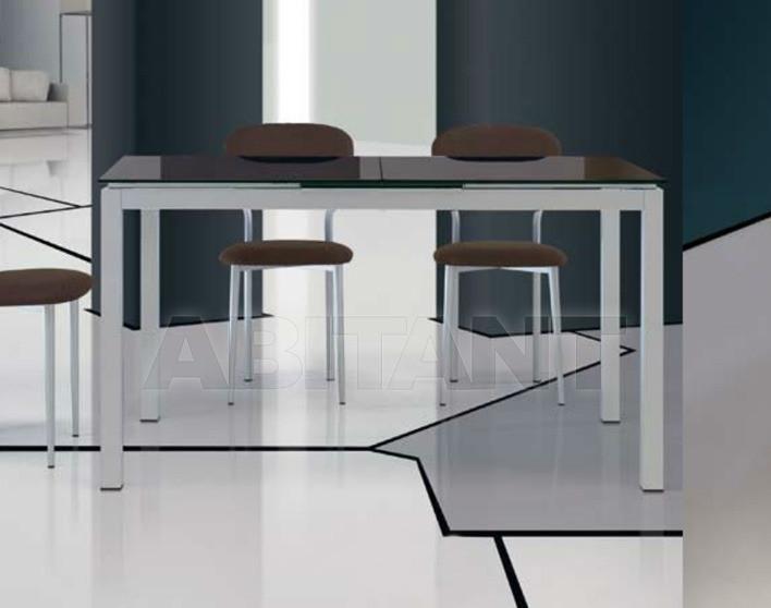 Купить Стол обеденный Di Lazzaro Tavoli Vetro LIVING - t 64