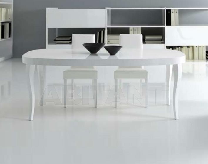 Купить Стол обеденный Di Lazzaro Tavoli Moderni CIRCUS - t 896