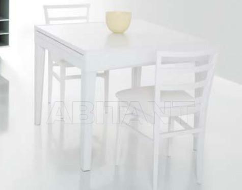 Купить Стол обеденный Di Lazzaro Tavoli Moderni DALLAS - t 79