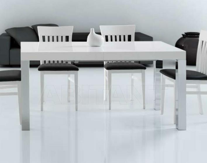 Купить Стол обеденный Di Lazzaro Tavoli Moderni MONET - t 856