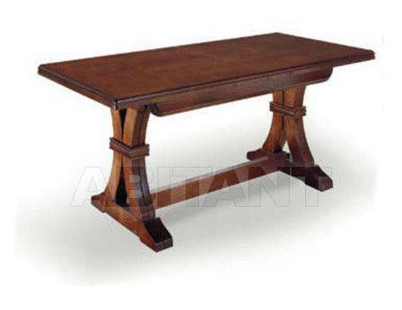 Купить Стол обеденный Di Lazzaro Tavoli Classici Virgilio - T 9