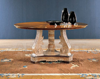 Купить Стол обеденный Bertele Mobili The Finest Of All ART. 507