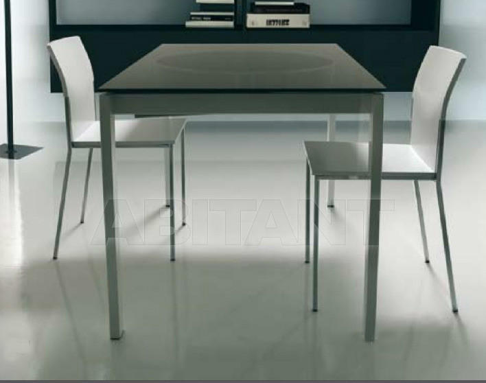Купить Стол обеденный Di Lazzaro Tavoli Salvaspazio MAXI - t 234