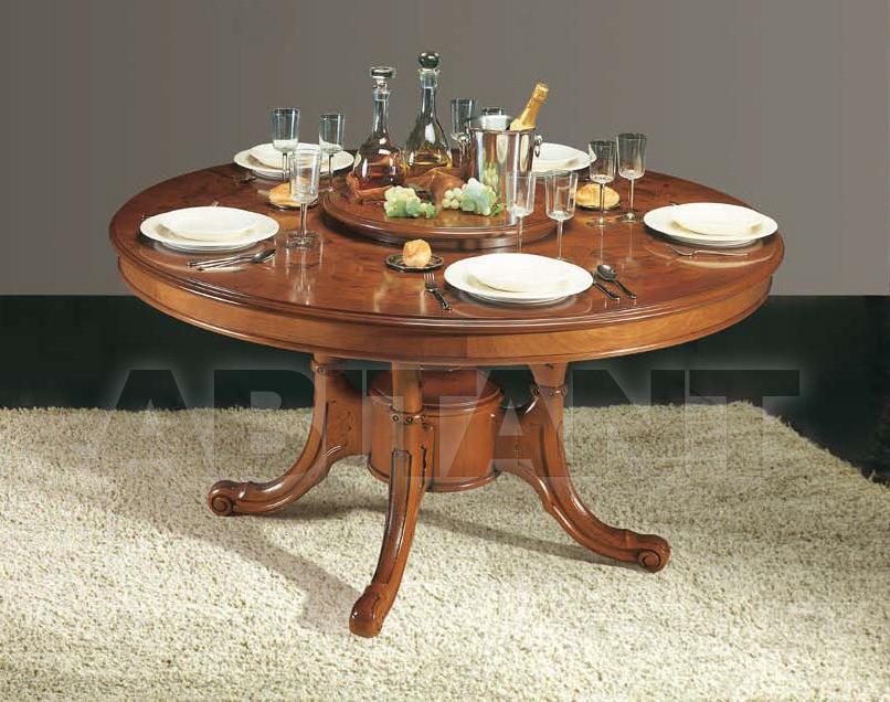 Купить Стол обеденный Modenese Gastone Leondoro ct118
