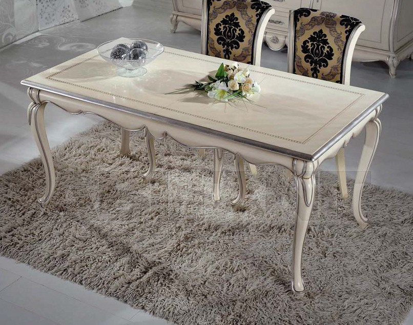 Купить Стол обеденный Berzoini Mobili Tintoretto 411
