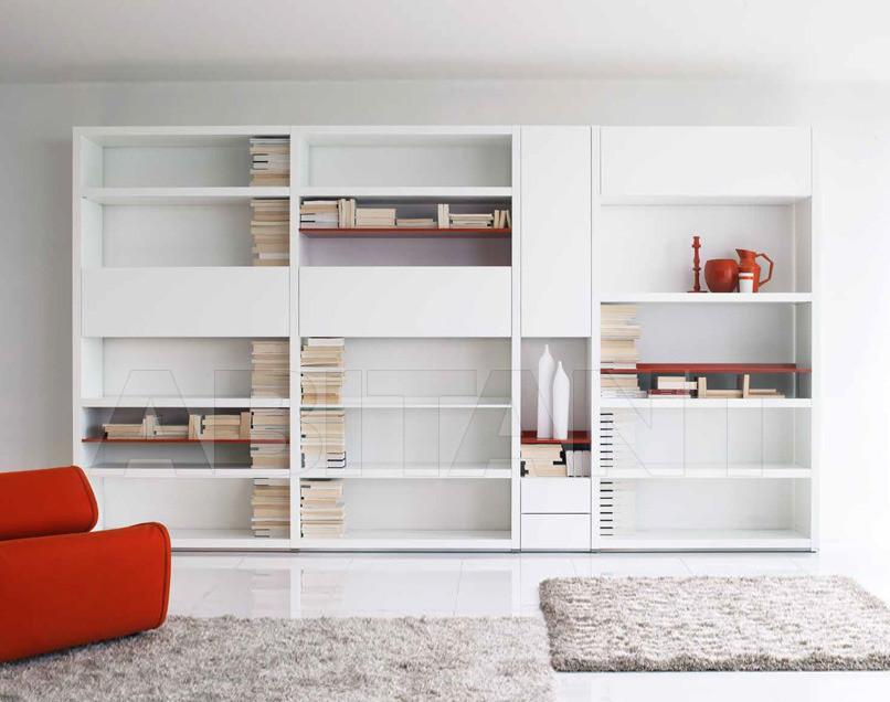Купить Шкаф книжный Olivieri  Cube3 8.628,00