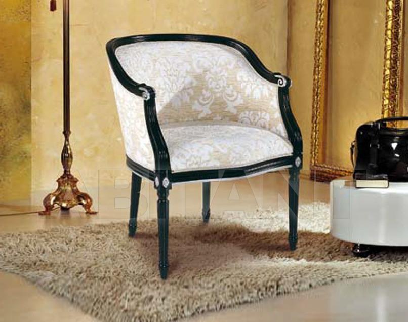 Купить Кресло Modenese Gastone Leondoro ct134