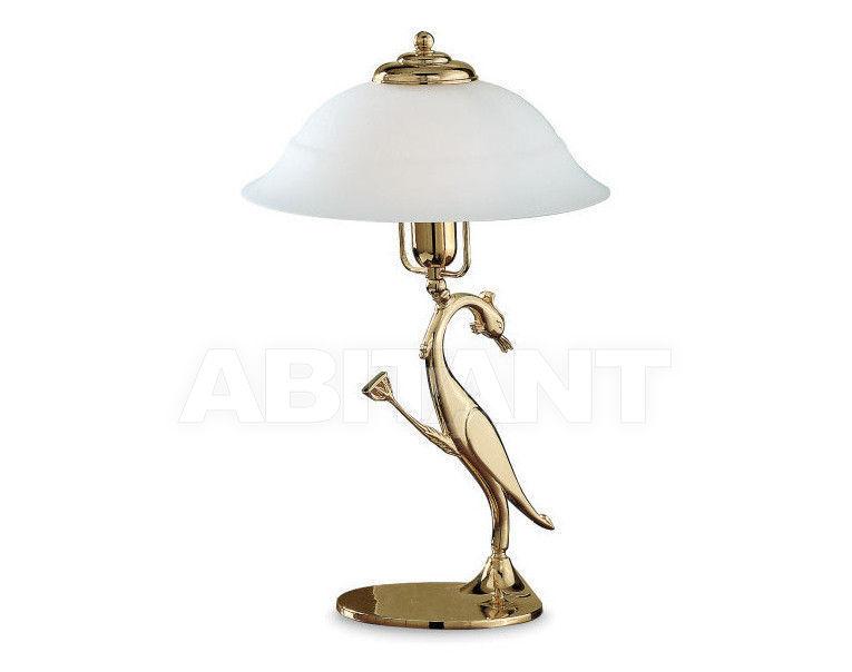 Купить Лампа настольная Possoni Illuminazione Novecento 1752/LG