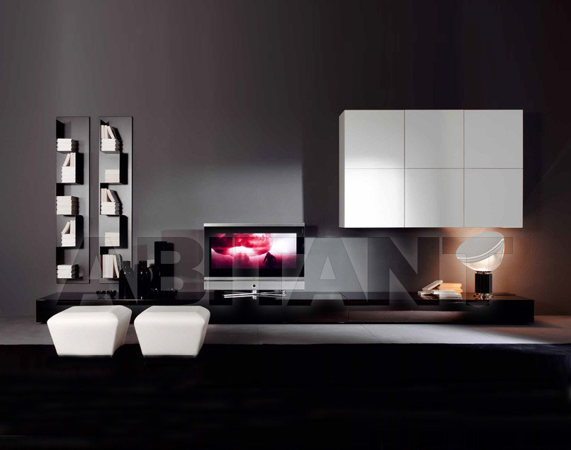 Купить Модульная система Olivieri  Cube3 Composizione pag. 34-35