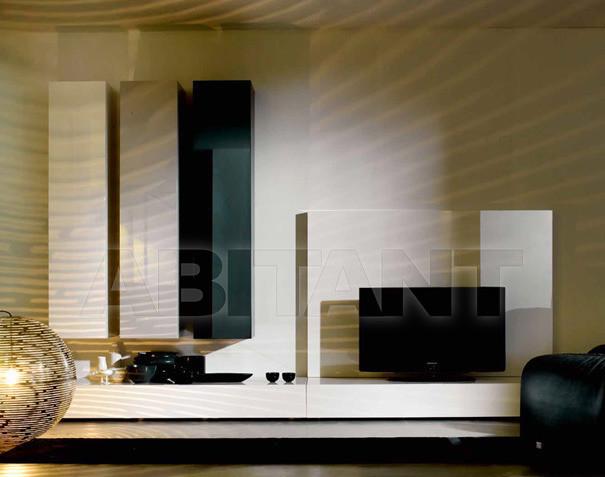 Купить Модульная система Olivieri  Cube3 Composizione pag. 40-41