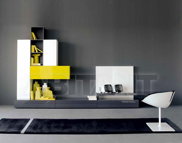 Купить Модульная система Olivieri  Cube3 Composizione pag. 44-45