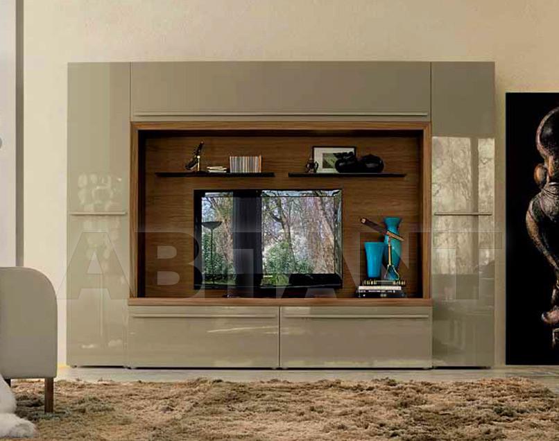 Купить Модульная система Sangiacomo Alfa 45 COMPOSITION 303
