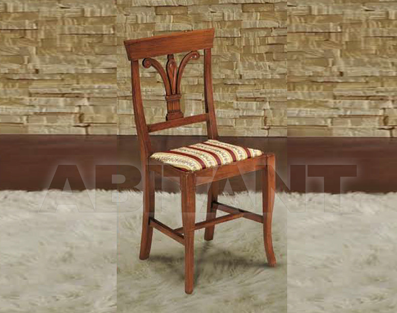 Купить Стул Modenese Gastone Leondoro ct151