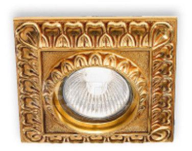 Купить Светильник точечный Possoni Illuminazione Novecento DL7815