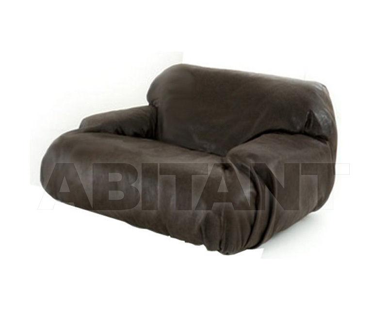 Купить Кресло Edra 2012 BRN005