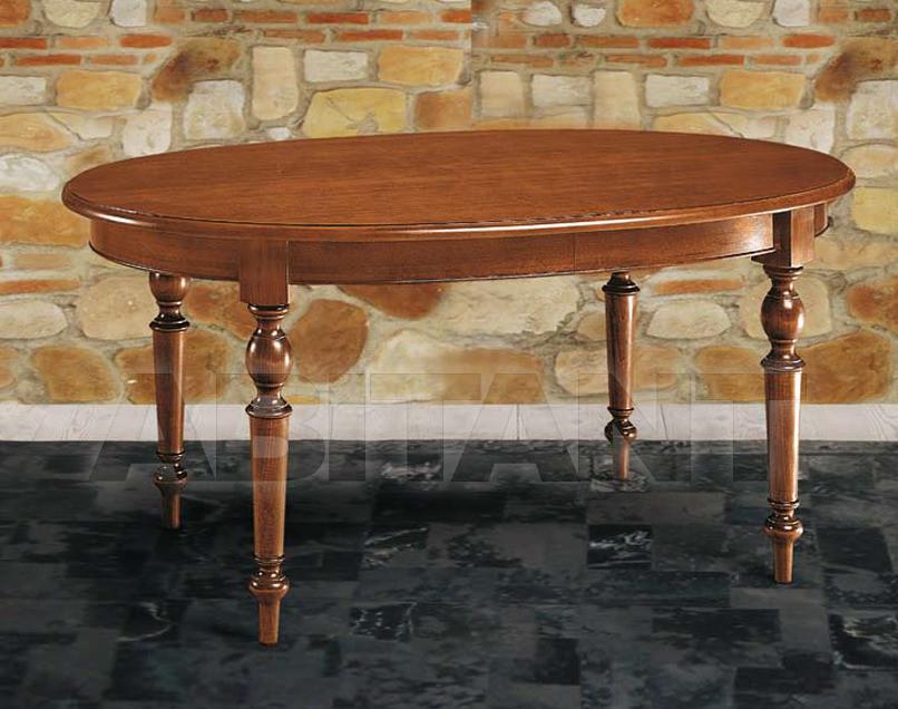 Купить Стол обеденный Modenese Gastone Leondoro ct161