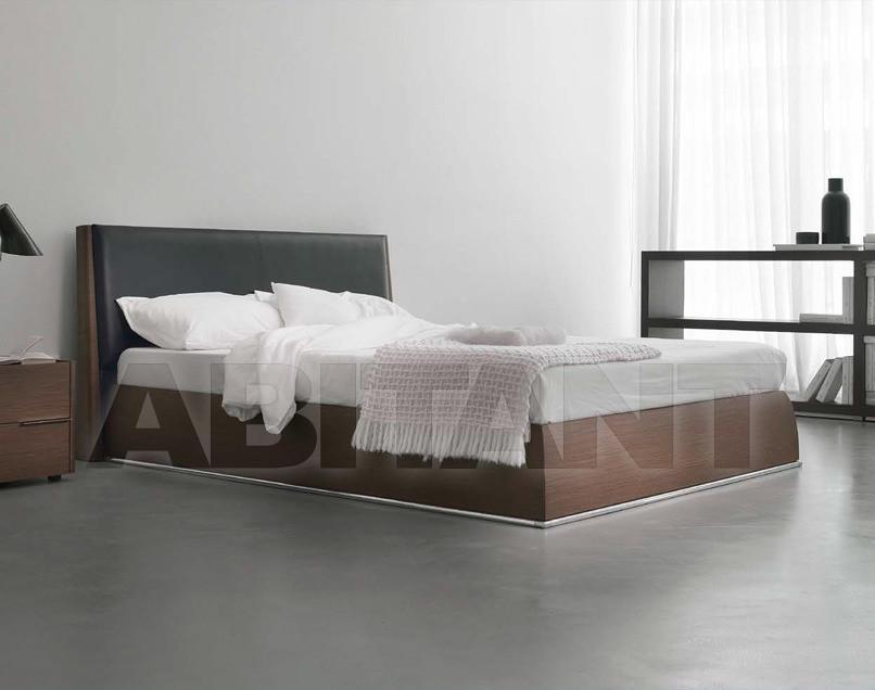 Купить Кровать GINEVRA Olivieri  Bedroom LE320 - N - R