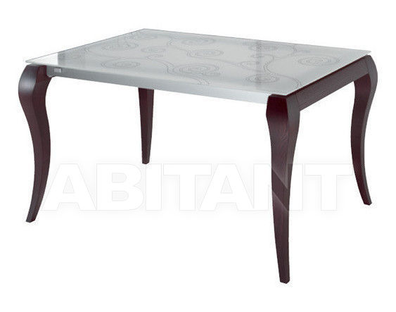 Купить Стол обеденный Friul Sedie Sud Collezione 2011 T86/CR