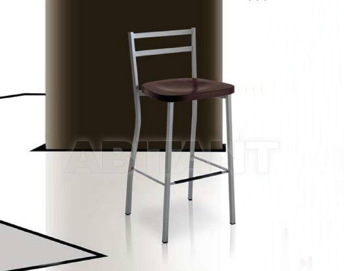 Купить Барный стул Di Lazzaro Sedie E Sgabelli In Metallo ASIA sgabello - 658