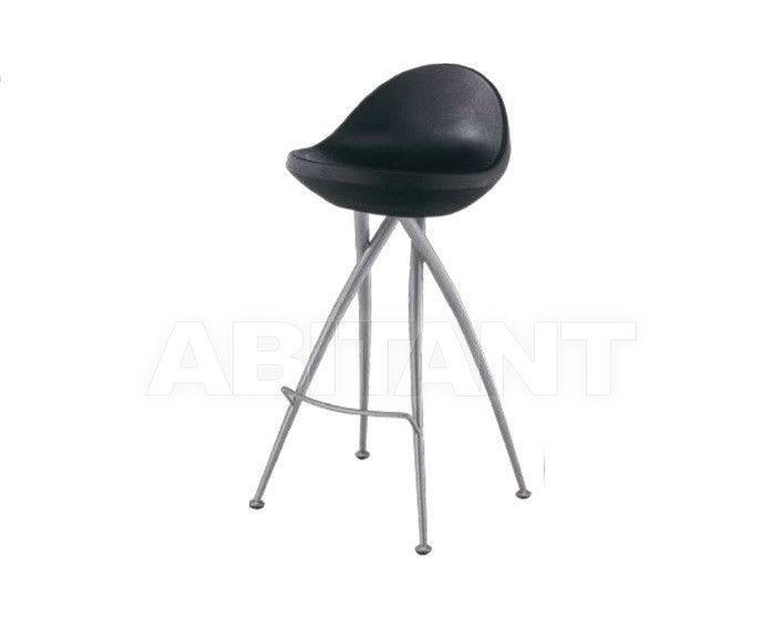 Купить Барный стул Di Lazzaro Sedie E Sgabelli In Metallo DUCK sgabello H 75 - 643