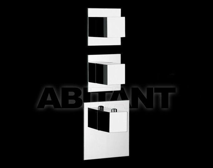Купить Смеситель настенный QUADRO Gessi Spa Bathroom Collection 2012 43204