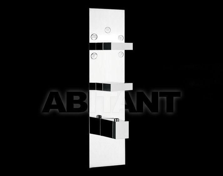 Купить Смеситель термостатический Gessi Spa Bathroom Collection 2012 43032 Chrome