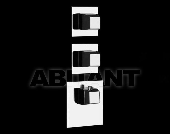 Купить Смеситель термостатический Gessi Spa Bathroom Collection 2012 43244