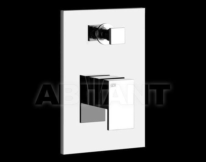 Купить Встраиваемый смеситель Gessi Spa Bathroom Collection 2012 37792 Chrome