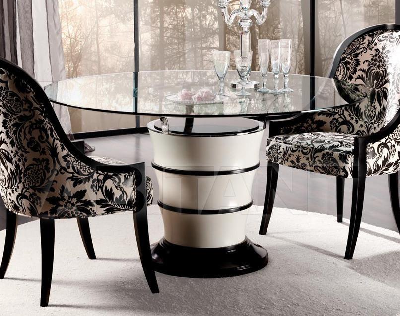 Купить Стол обеденный Mobilfresno Savoy 13026