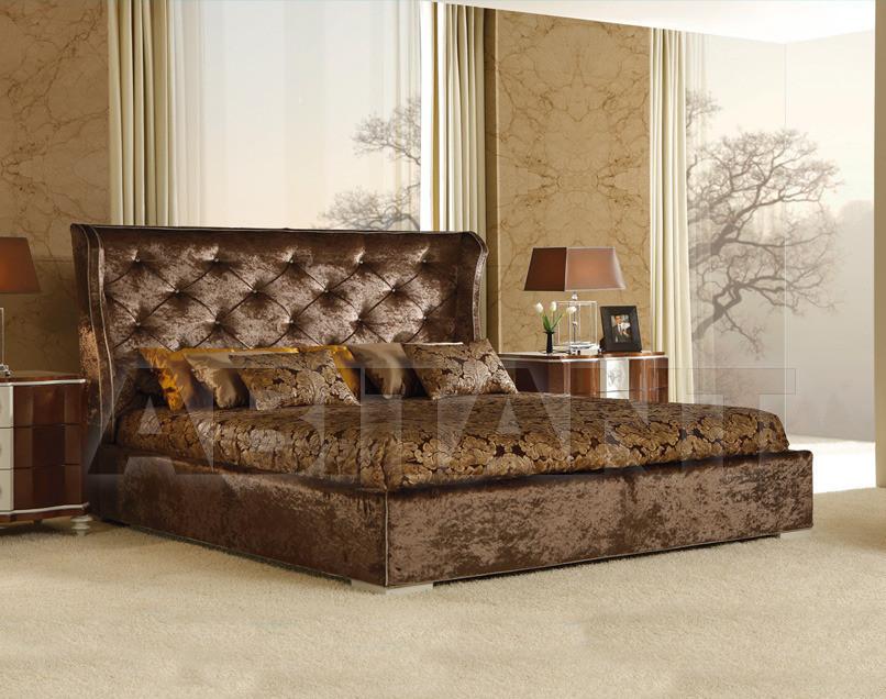 Купить Кровать Mobilfresno Savoy 13081/T.C.