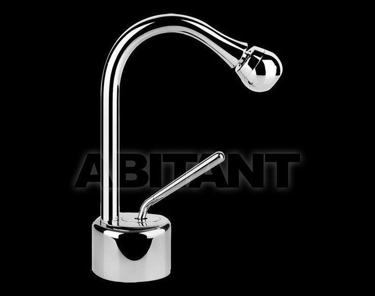 Купить Смеситель для биде GOCCIA Gessi Spa Bathroom Collection 2012 33607 Chrome
