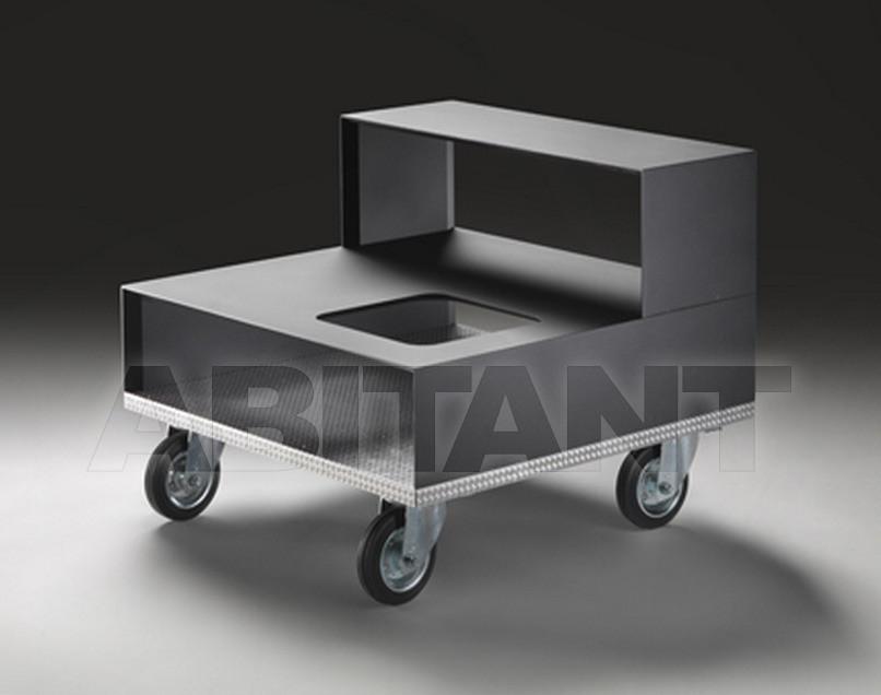 Купить Столик кофейный Meritalia Afra E Tobia Scarpa no design