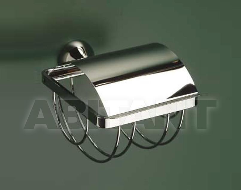 Купить Держатель для туалетной бумаги Tulli Zuccari Accessori 72162