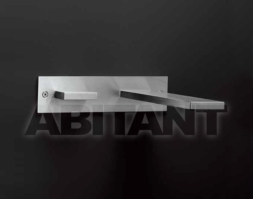 Купить Смеситель настенный Cea Design Bar BAR 07 S