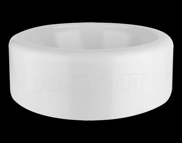 Купить Раковина накладная Le Terre Gessi Spa Bathroom Collection 2012 39109