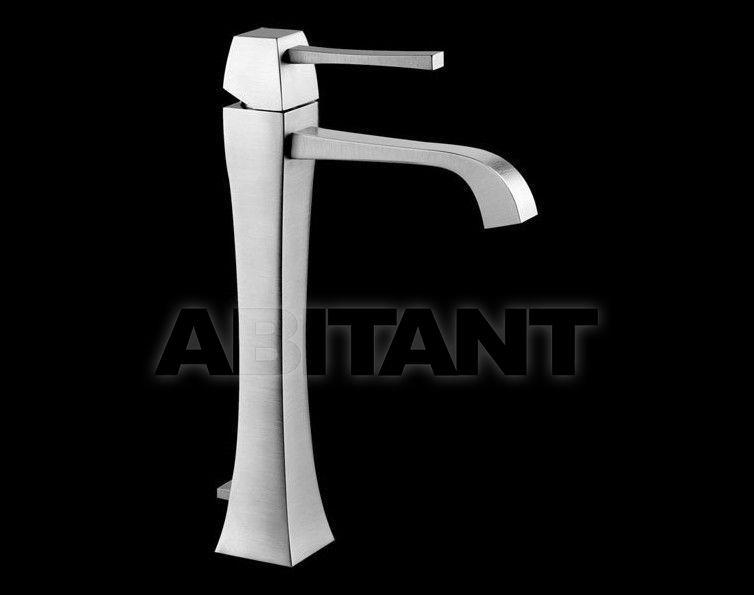 Купить Смеситель для раковины Gessi Spa Bathroom Collection 2012 11990 031 Хром