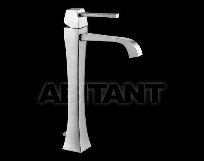Купить Смеситель для раковины Gessi Spa Bathroom Collection 2012 11989 031 Хром
